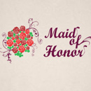 Maids of Honor, Usher and more...