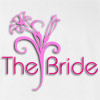 The Bride Wedding T Shirt