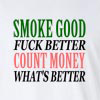 Smoke_Good Long Sleeve T-Shirt