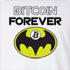 Bitcoin Forever Long Sleeve T-shirt