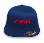 FORD F150 TRUCK Logo Flex-Fit Style Hat