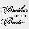 Brother of the Bride Wedding T Shirt