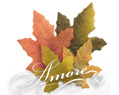 Silk Maple Fall Leaves Wedding 200