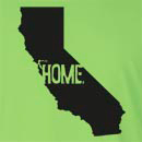 California Home Long Sleeve T-Shirt
