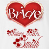Bride Future Mrs. Wedding T Shirt