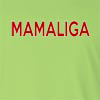 Mamaliga Long Sleeve T-Shirt