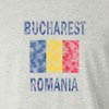 Bucharest Romania Long Sleeve T-Shirt